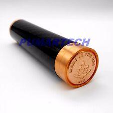 Good use copper carbon fiber paragon style clone mechanical mod 510 Thread