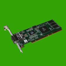 Alacritech SLIC 100009 Rev2 C206420 Fibre Channel Gbit Netzwerk Karte