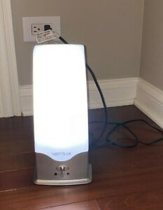 VERILUX HAPPY LIGHT 4500 - Sunlight Energy Replacement Light Therapy Lamp