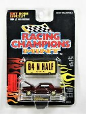 Racing Champions Mint 1964 1/2 Ford Mustang Issue #7 Limited Edition NIP