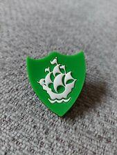 More details for blue peter green badge