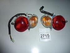 2715 Yamaha Majesty 125, Bj 2001, Rücklicht links + rechts
