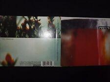 2 CD NINE INCH NAILS / THE FRAGILE /