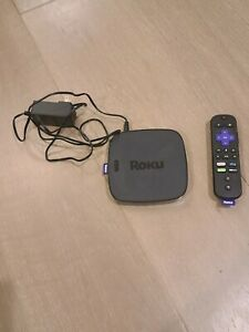 Roku Ultra 4660X2 4K Streaming Media Player - Pre-owned