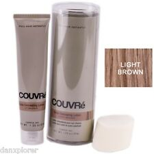 COUVRE ALOPECIA MASKING LOTION, 1.25 oz LIGHT BROWN NEW