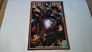 MARVEL COMICS: SECRET EMPIRE - #2 - DIRECT EDITION V#2