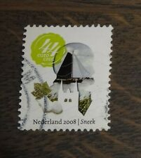 NVPH - uit 2565 - 2008 - gebruikt - Sneek - Mooi Nederland nr 32