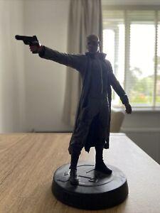 Nick Fury Marvel Figure