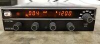 Bendix/King KT-71 ATC Transponder W/ Fresh 8130 3/29/18 P/N: 066-01141-5101