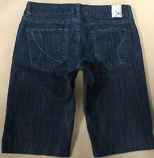 It Jeans * Women's Bermuda Jean Shorts Size 29