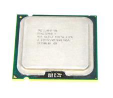 INTEL PENTIUM D CPU 3,0 GHz 4096KB CACHE 800 FSB SL9KA SOCKET PLGA775 DUAL# O222