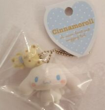 Sanrio Cinnamoroll Keychain Ornament For Backpack Purse