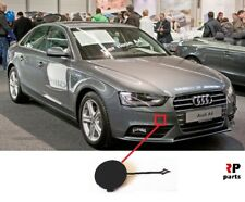 NEW FOR AUDI A4 B8 11 - 15 FRONT BUMPER TOW TOWING EYE HOOK COVER CAP 8K0807441B