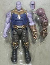 Marvel Legends Avengers Children of Thanos 5 pack *Thanos with head and arm only