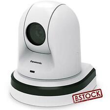 "BSTOCK Panasonic AW-HE40SWPY 1/3"" Full HD MOS Integrated PTZ Camera HD/SD-SDI"