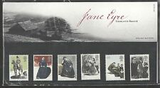 GB Presentation Pack 369 Jane Eyre Charlotte Bronte 2005. 10% OFF FOR ANY 5+