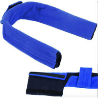CPAP Neck Pad Premium CPAP Strap Covers for Headgear Straps - Comfortable Neck