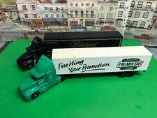 Lledo Kenworth cabs and trailers ,  truck die cast models