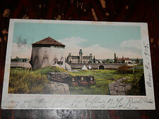 KINGSTON ONTARIO CANADA - 1905 POSTCARD Detroit Photographic Co. 6856