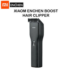 Xiaomi Enchen Boost Hair Clipper Two Speed Ceramic Cutter