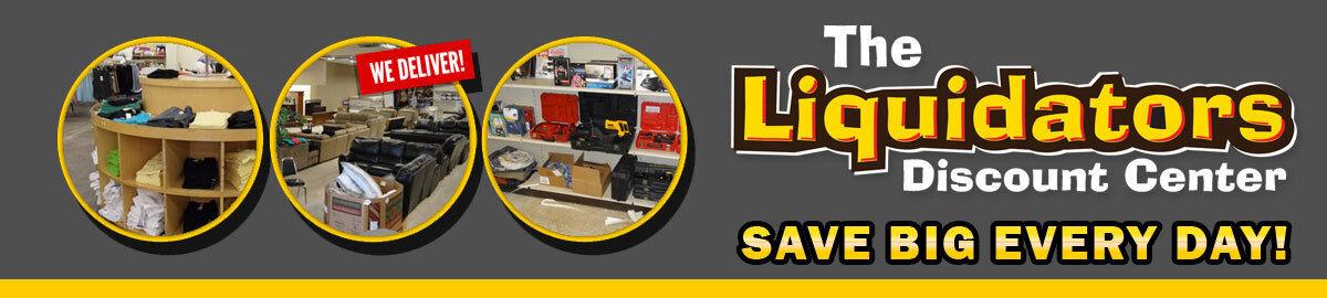 Arizona Liquidators Store