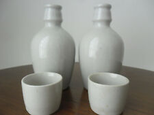 SAKI BOTTLE AND CUP-2 SETS