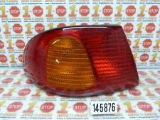 1998 1999 2000 2001 2002 TOYOTA COROLLA DRIVER/LEFT REAR TAIL LIGHT LAMP OEM