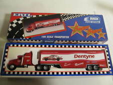 Sports Mem, Cards & Fan Shop Fan Apparel & Souvenirs 1993 Super Stars Transporter Ertl Joe Nemechek Dentyne White Rose Collectible