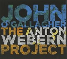 John OGallagher - The Anton Webern Project [CD]