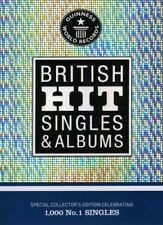 Guinness World Records: British Hit Singles and Albums,David Roberts