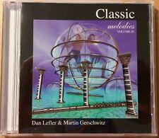 Dan Kefler & Martin Gerschwitz, Classic Melodies, vol. III. 1998 New CD