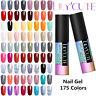 175Couleur Multiple UV Gel Nail Art Semi Permanent Vernis à ongles DIY LILYCUTE