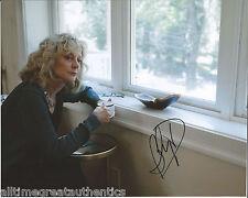 BLYTHE DANNER HAND SIGNED AUTHENTIC 'MEET THE PARENTS' 8X10 PHOTO w/COA