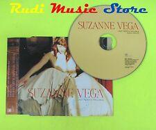 CD Singolo SUZANNE VEGA LAST YEAR'S TROUBLE 2001 Eu A&M RECORDS mc dvd (S11)