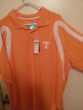 Tennessee Volunteers Light Orange antigua Football Sideline , XXL - Father's Day