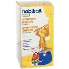 Living World Habitrail Mini Mushroom Water Dish