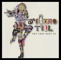JETHRO TULL - VERY BEST CD ~ 70's AQUALUNG + IAN ANDERSON ~ GREATEST HITS *NEW*