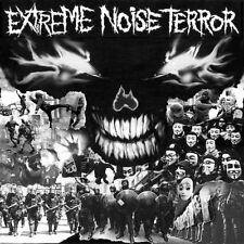 EXTREME Noise Terror-Extreme Noise Terror + + WHITE LP + + NUOVO!!!