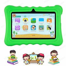 XGODY 7'' Tab Tablet PC for Kids 8GB HD Quad Core Android 4.4 Dual Camera Child