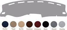 2005 - 2010 Shevy Cobalt Chevrolet Cobalt Dash Cover - Premium Custom Carpet