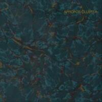 CLUSTER - APROPOS CLUSTER NEW VINYL RECORD