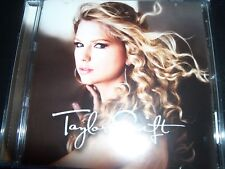 Taylor Swift Fearless Country / Pop (Australia) CD - Like New