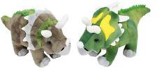 Plush Centrosaurus Triceratops Soft Toy ~ Design Vary