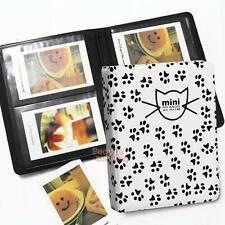 64 Pockets Mini Album Photo Case Picture Organizer Container for FujiFilm Instax