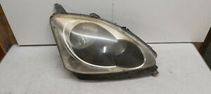 HONDA CIVIC MK7 2004 2005 DRIVER SIDE HEADLIGHT RIGHT HAND SIDE HEAD LAMP TYPE R