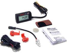 Compteur : Indicateur de température KOSO Mini Style 250