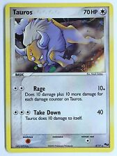 Pokemon Card - Tauros Holo - 5 - POP 2