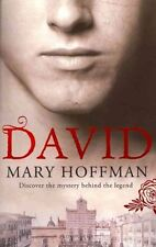 David by Mary Hoffman 9781408800515 (Paperback, 2012)