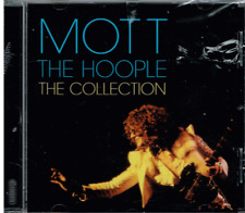 Mott the Hoople - The Collection CD - NEW & SEALED - 16 Of Their Best Tracks