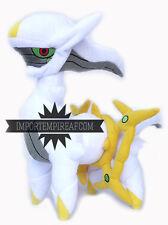 "POKEMON ARCEUS FELPA GRANDE 30 CM plush muñeco de nieve Aruseusu 493 12"" x y"